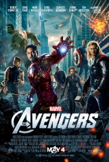 Marvels The Avengers## Marvel