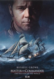 Master and Commander The Far Side of the World## Master and Commander: The Far Side of the World