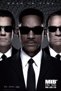 Men in Black 3 MIB 3## Men in Black 3