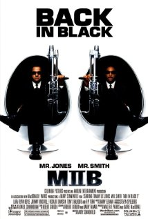 Men in Black 2 MIB 2## Men in Black II