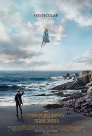 Miss Peregrines Home for Peculiar Children## Miss Peregrine's Home for Peculiar Children