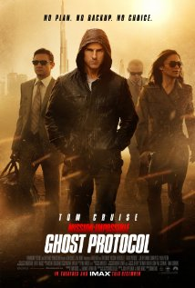 Mission Impossible 4 Ghost Protocol Mission Impossible Ghost Protocol## Mission: Impossible - Ghost Protocol
