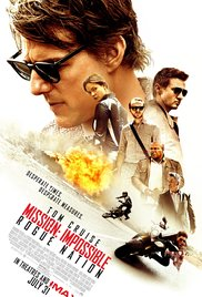 Mission Impossible  Rogue Nation## Mission: Impossible - Rogue Nation