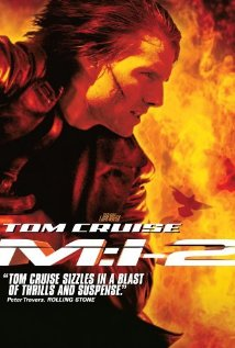 Mission Impossible 2 Mission Impossible II## Mission: Impossible II