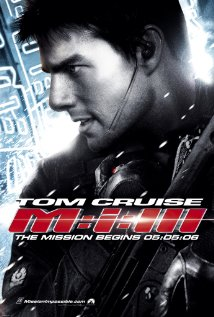 Mission: Impossible III Mission: Impossible 3 Mission Impossible 3 M:I:III## Mission: Impossible III