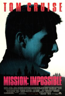 Mission Impossible## Mission: Impossible