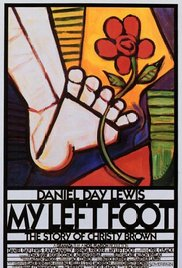 My Left Foot The Story of Christy Brown## My Left Foot