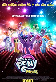 My Little Pony The Movie## My Little Pony: The Movie