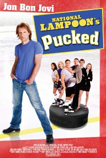 National Lampoons Pucked National Lampoons The Trouble with Frank## National Lampoon