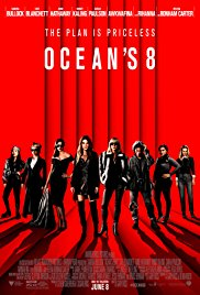 Oceans Eight## Ocean's Eight