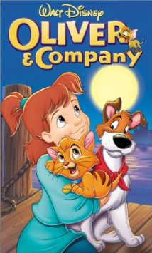 Oliver and Company## Oliver & Company
