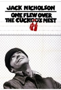 One Flew Over the Cuckoos Nest## One Flew Over the Cuckoo's Nest
