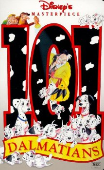 One Hundred and One Dalmatians 101 Dalmatians## One Hundred and One Dalmatians
