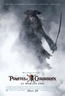 Pirates of the Caribbean 3 Pirates of the Caribbean At Worlds End## Pirates of the Caribbean: At World's End