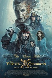 Pirates of the Caribbean Dead Men Tell No Tales## Pirates of the Caribbean: Dead Men Tell No Tales