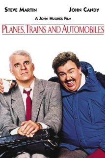 Planes Trains and Automobiles## Planes, Trains and Automobiles