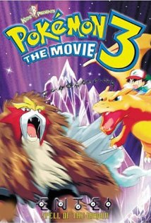 Pokemon 3 The Movie Spell of the Unown Pocket Monsters the Movie Lord of the Unknown Tower## Pokémon 3: The Movie: Spell of the Unown