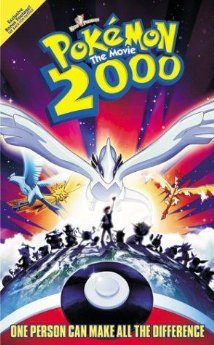 Pokemon The Movie 2000 The Power of One## Pokémon: The Movie 2000: The Power of One
