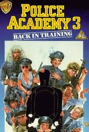 Police Academy 3 Back in Training## Police Academy 3: Back in Training