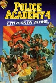 Police Academy 4 Citizens on Patrol## Police Academy 4: Citizens on Patrol