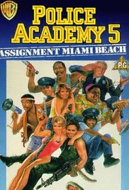 Police Academy 5 Assignment Miami Beach## Police Academy 5: Assignment Miami Beach