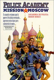 Police Academy Mission to Moscow## Police Academy: Mission to Moscow