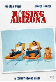 coen brothers filmclock raising arizona