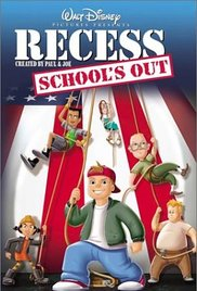 Recess: Schools Out Recess Schools Out## Recess: School
