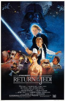 Star Wars Episode VI Return of the Jedi## Star Wars Episode VI: Return of the Jedi