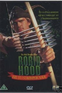 Robin Hood Men in Tights## Robin Hood: Men in Tights