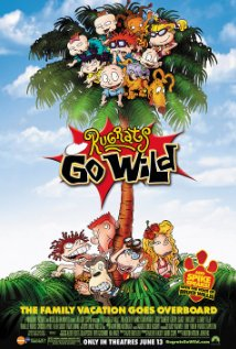 Rugrats Go Wild Rugrats Movie 3 Rugrats Meet the Wild Thornberrys## Rugrats Go Wild