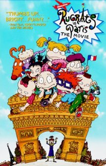 Rugrats in Paris The Movie## Rugrats in Paris: The Movie