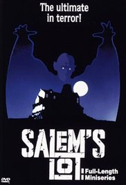 Salems Lot The Movie Salems Lot The Miniseries Blood Thirst## Salem