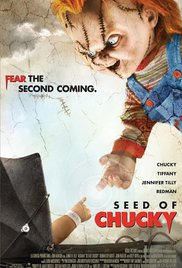 Seed of Chucky Childs Play## Seed of Chucky