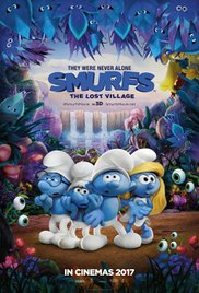 Smurfs The Lost Village## Smurfs: The Lost Village