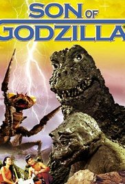 Son of Godzilla Monster Islands Decisive Battle Godzillas Son Kaiju to no Kessen Gojira no Musuko## Son of Godzilla