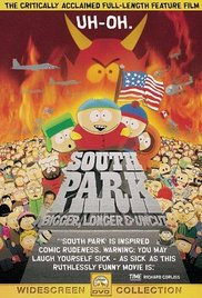 South Park Bigger Longer & Uncut## South Park: Bigger, Longer & Uncut