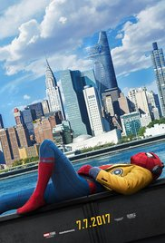 SpiderMan Homecoming## Spider-Man: Homecoming