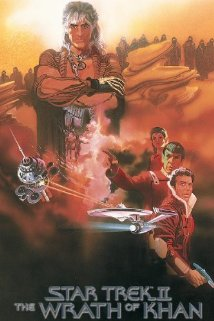 Star Trek II The Wrath of Khan## Star Trek II: The Wrath of Khan