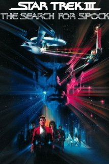 Star Trek III The Search for Spock## Star Trek III: The Search for Spock