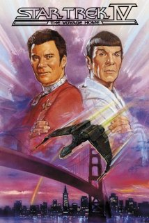 Star Trek IV The Voyage Home## Star Trek IV: The Voyage Home