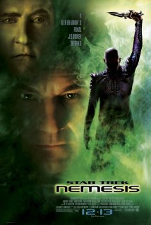 Star Trek Nemesis## Star Trek: Nemesis