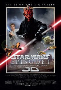 Star Wars Episode I The Phantom Menace## Star Wars Episode I: The Phantom Menace