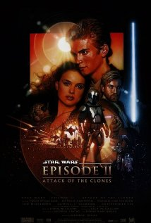 Star Wars 2 Star Wars Episode II Attack of the Clones## Star Wars Episode II: Attack of the Clones