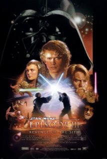Star Wars Episode 3 Star Wars Episode III Revenge of the Sith## Star Wars Episode III: Revenge of the Sith