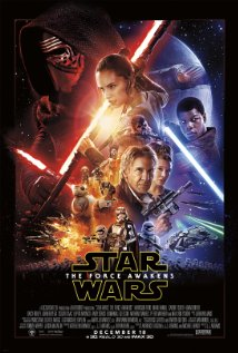 Star Wars The Force Awakens## Star Wars: The Force Awakens