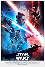 Star Wars The Rise of Skywalker## Star Wars: The Rise of Skywalker