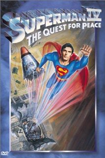 Superman IV The Quest for Peace## Superman IV: The Quest for Peace