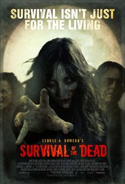 Survival of the Dead George A. Romeros Survival of the Dead## Survival of the Dead