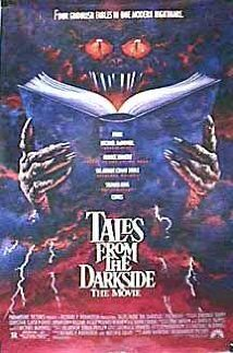 Tales from the Darkside The Movie## Tales from the Darkside: The Movie